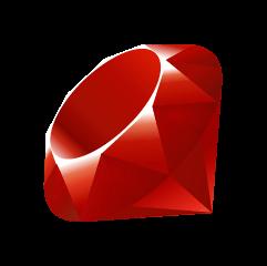Rubyのアイコン